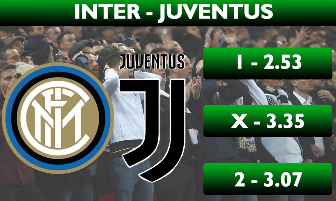 Inter godi adesso, che al settimo turno...