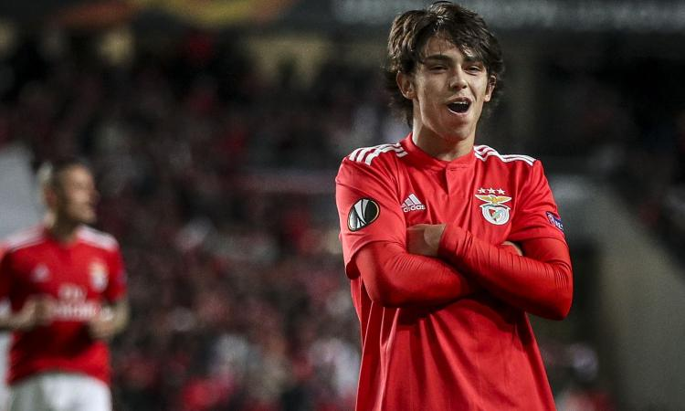Joao Felix, il rapporto con Ronaldo e il fattore Mendes: ma nella Juve il dilemma è tattico