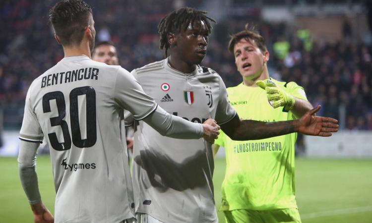 Calcio e razzismo, la 'banalità del male': fermare le partite non è moralismo