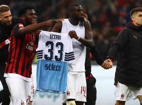 Nuova indagine su Bakayoko e Kessie, il Milan: 'Non sia condizionata da dichiarazioni di queste ore'