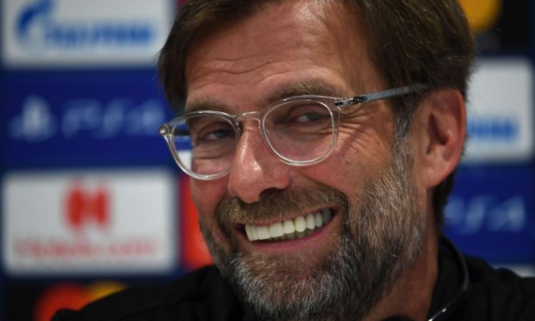 Liverpool-Barcellona, Klopp: 'Questo calcio è spettacolare' VIDEO