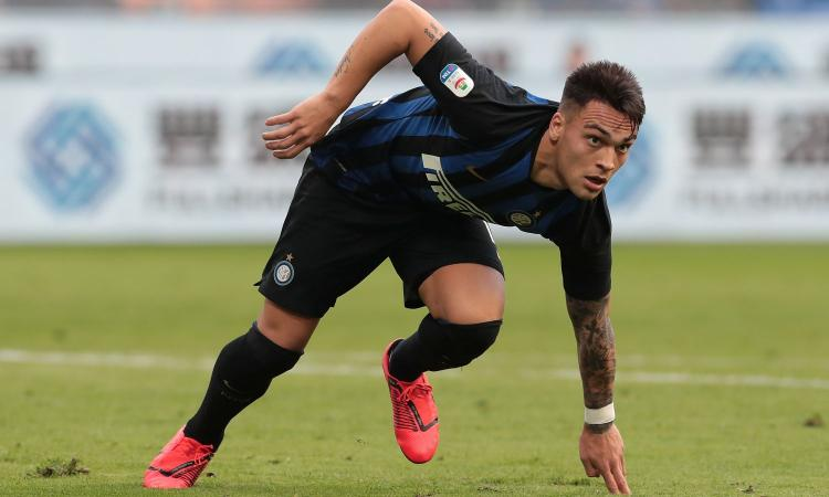 Inter, doppio esame per Lautaro