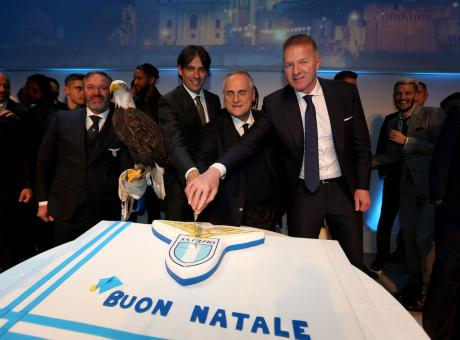 Inter e Juve, attente alla Lazio: può vincere lo scudetto per 5 motivi, eccoli