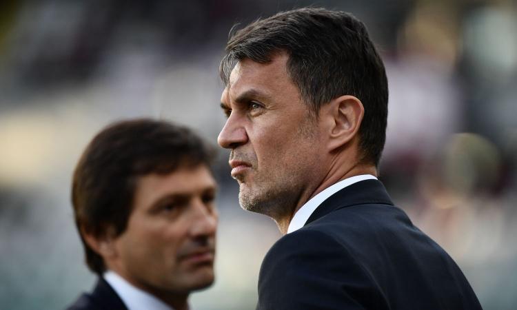 Milan, Maldini vuole Tare e Boban