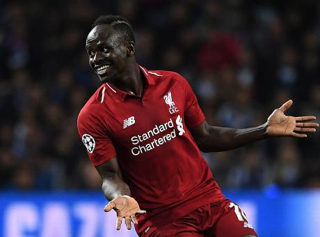 Liverpool, Mané. 'Istanbul ci porta fortuna...' VIDEO