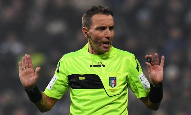 Mazzoleni svela: 'Spalletti mise una mia foto nello spogliatoio dell'Inter con scritto 'È uno tosto''