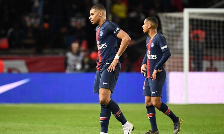 PSG, scoppia il caso Mbappé: Tuchel lo esclude dal match che può valere il titolo, addio più vicino?