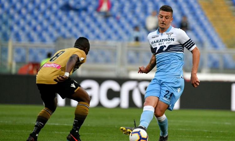 Badu dall'Udinese al Verona, UFFICIALE: Ekuban in Albania
