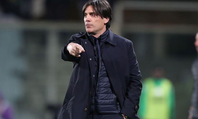 Fiorentina, Montella: 'Squadra non è quella degli ultimi mesi, era inquinata'