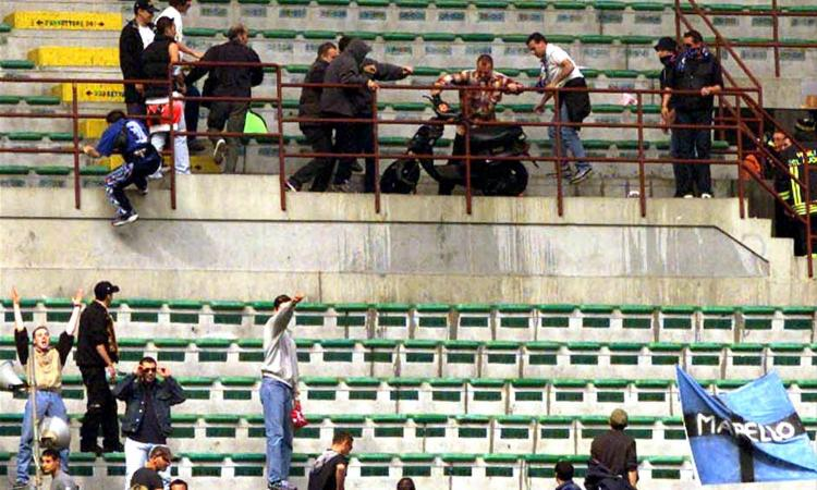 Atalanta in Champions a San Siro? La curva dell'Inter minaccia: 'Se infesteranno il nostro stadio...'