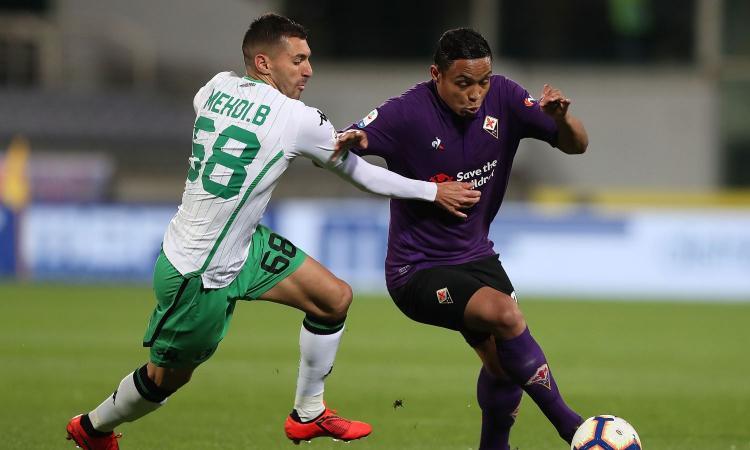 Violamania: Fiorentina, non ci pensare! Riscatta Muriel e riparti da lui