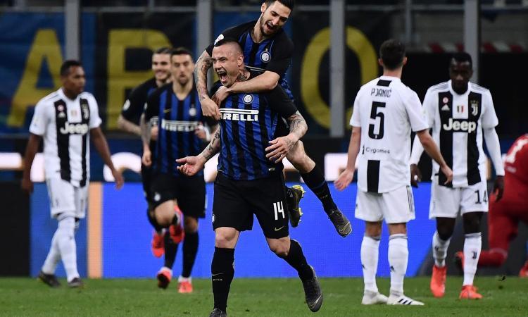 L'International Champions Cup sbarca su Sportitalia: tutte le sfide delle italiane, c'è Inter-Juve il 24 luglio
