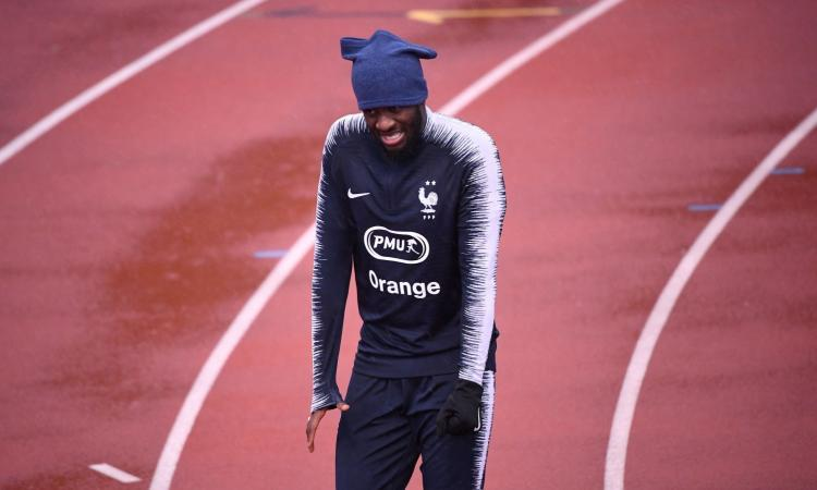 Ndombele, la richiesta del Lione spaventa la Juve