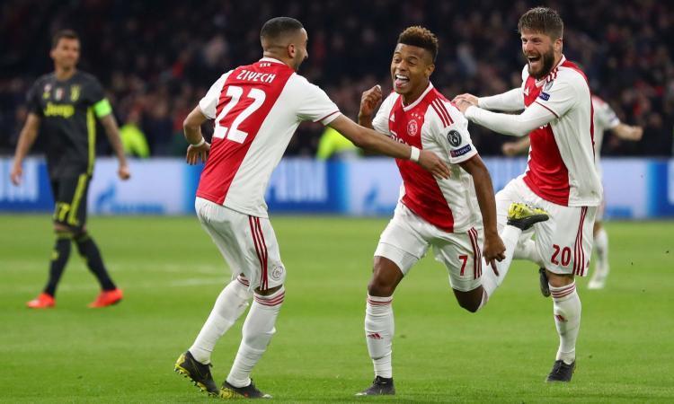 Ajax, Overmars: 'L'Atletico Madrid ci ha chiesto Neres'