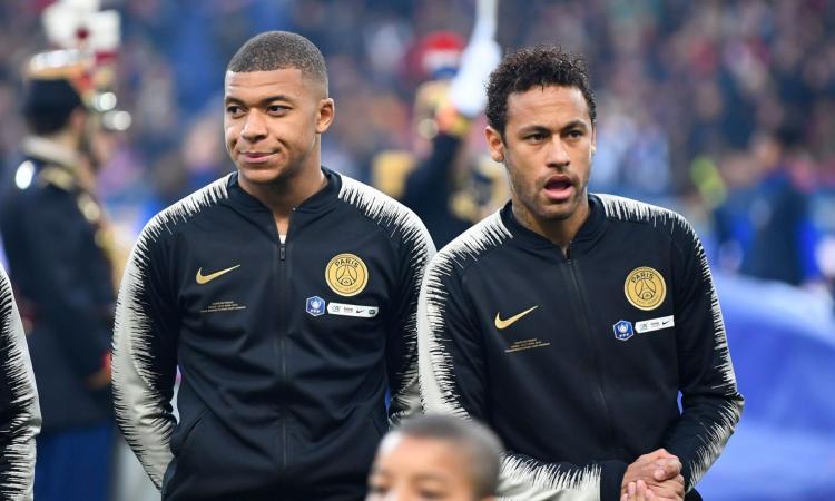 Tuchel: 'Neymar e Mbappé via dal Psg? Troveremo altre soluzioni'