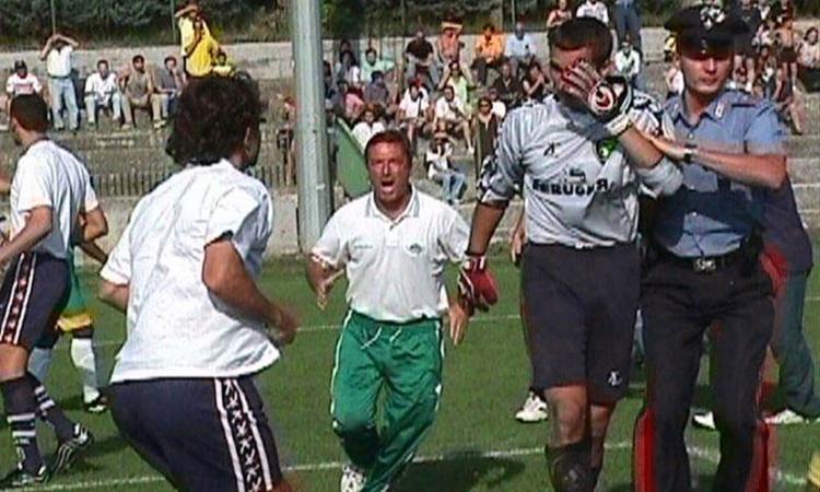 Che fine ha fatto? Pagotto, l'Europeo U21, il no alla Juve e il Milan: da eroe a operaio a causa della cocaina