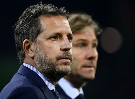Juve, Paratici: 'Nessun contatto con Guardiola, ma è un mondo strano...'