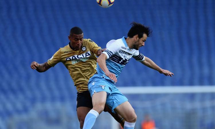 Udinese, le pagelle di CM: Lasagna legnoso,De Paul si lascia ipnotizzare