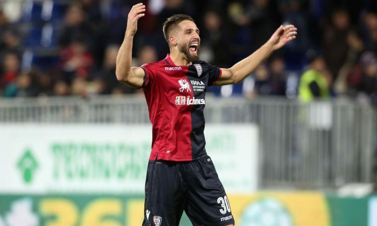 Cagliari, Pavoletti: 'Spal-Juve? A chi lotta per la salvezza non è piaciuta'
