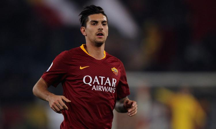 Inter-Roma: sfida anche per Pellegrini