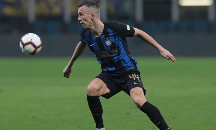Perisic via, il piano dell'Inter: al momento mancano le offerte