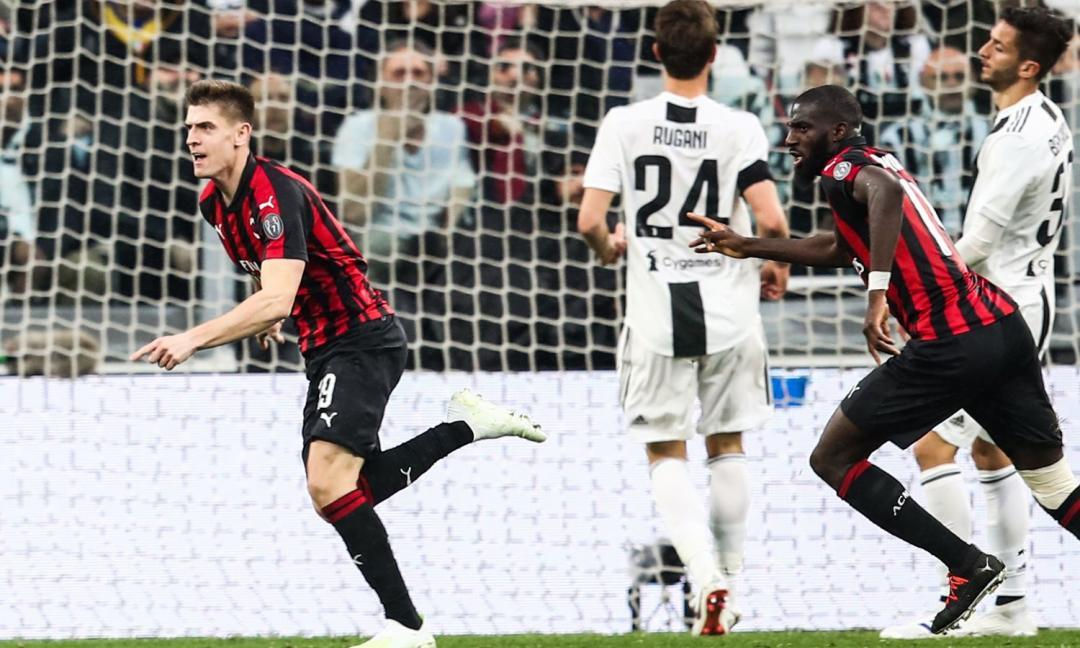 Non era oggi che il Milan doveva rimediare