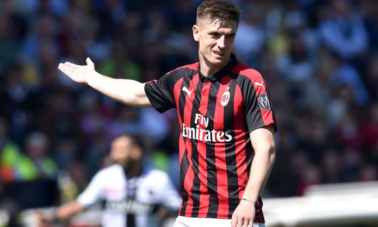 Piatek spara, ma il Milan non lo aiuta: una mossa per renderlo letale