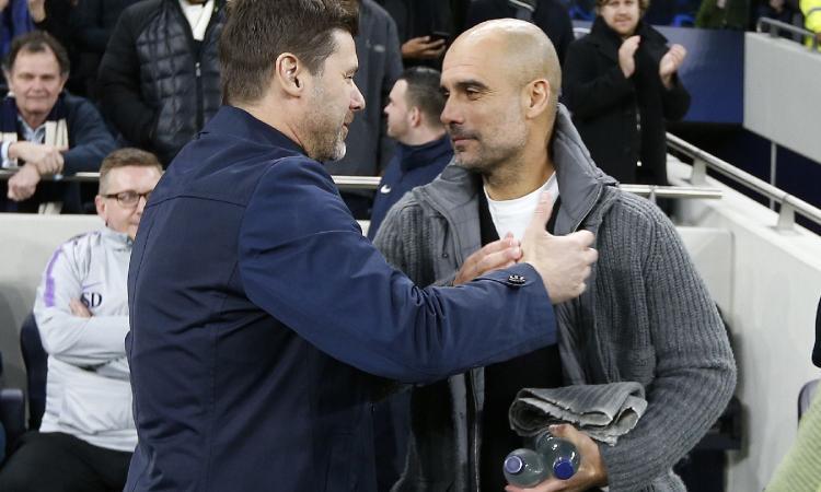 Champions, le quote di Man City-Tottenham: Guardiola vince e passa