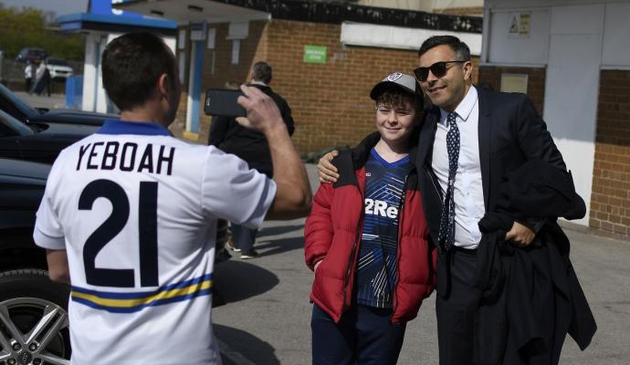 Leeds United to Qatar: the deal is on | English News | Calciomercato com