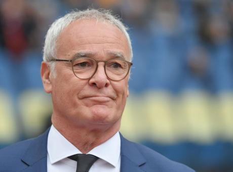 Sampdoria, tentativo per Ranieri