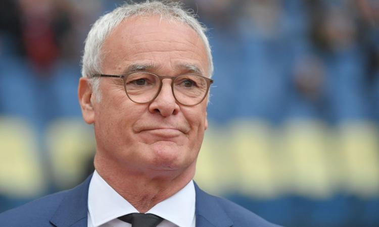 Sampdoria, il giorno di Ranieri: Ferrero ha scelto, parti vicine