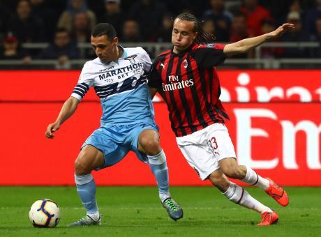 Coppa Italia, Milan-Lazio: probabili formazioni e dove vederla in tv