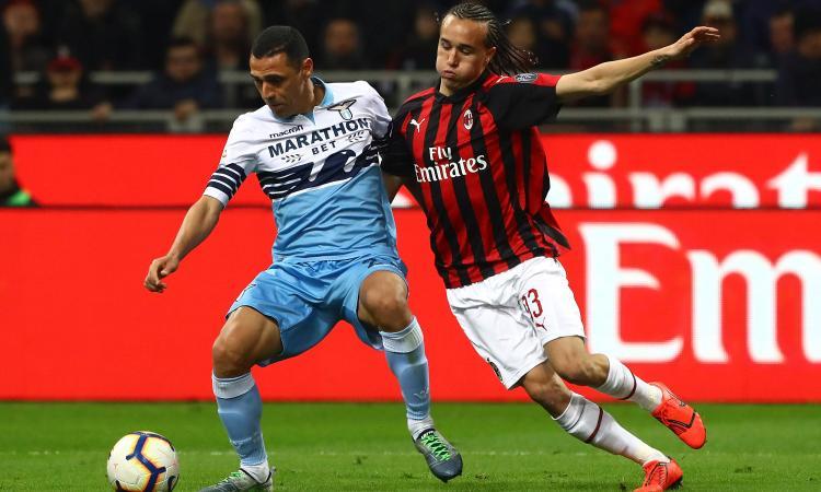 Laxalt-Atalanta, il giocatore chiede una mano al Milan per sbloccare la trattativa