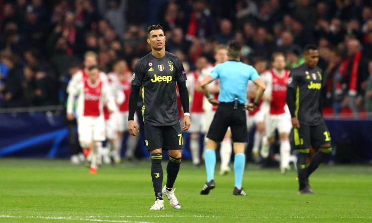 Sconcerti a CM: 'Var? Il problema sono gli arbitri. Il Napoli rimonta l'Arsenal. Juve-Ajax? Vincono i forti, non i belli'