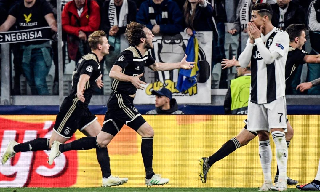 Juventus in crisi? Ronaldo deve andarsene