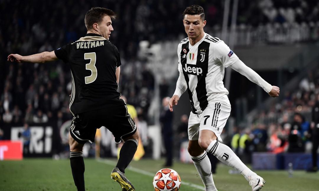 Juve, riparti subito: il futuro nella mani di Ronaldo
