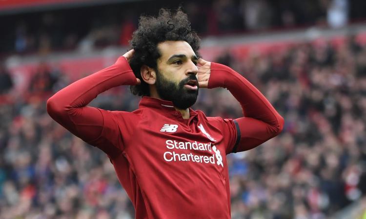 Dalla Spagna: lite con Klopp, Salah ha chiesto la cessione al Liverpool