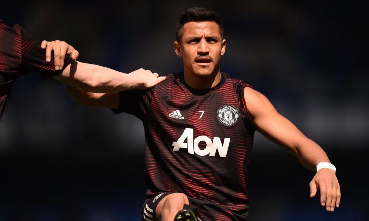 Dall'Inghilterra insistono: l'Inter vuole Sanchez, a una condizione