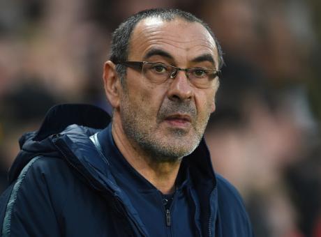 Chelsea, ag. Zola: 'Sarri ha raggiunto gli obiettivi, la contestazione non esiste'