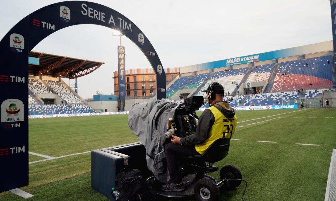 La Serie A è esclusiva del Nord Italia: va ripensata