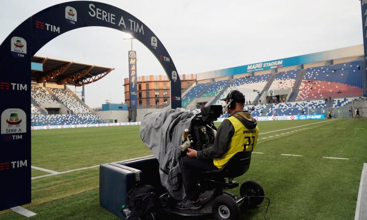 Diritti tv, nuova proposta di Mediapro alla Lega Serie A: è ancora Agnelli vs Lotito, gelo con Sky