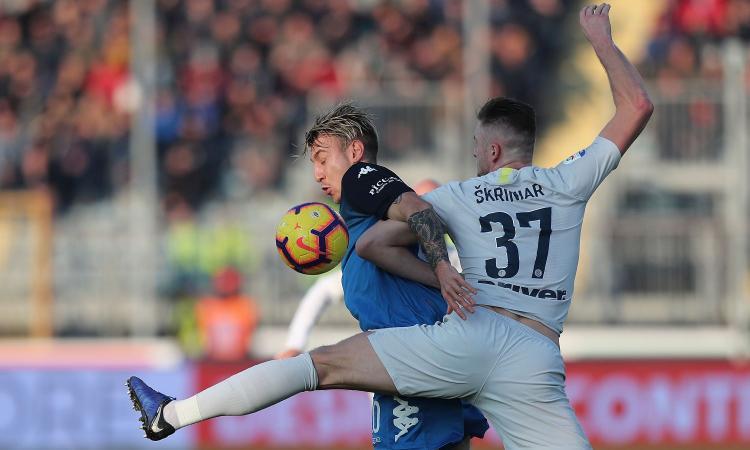 Inter, Skriniar: 'Vi spiego perché indosso il 37'