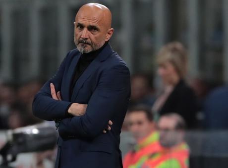 Inter, l'ex Spalletti: 'Il mio futuro? In mezzo alle terre, c'è da preparare il vino'