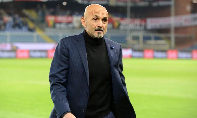 Dalla Francia: il Monaco vuole Spalletti, l'Inter può guadagnarci