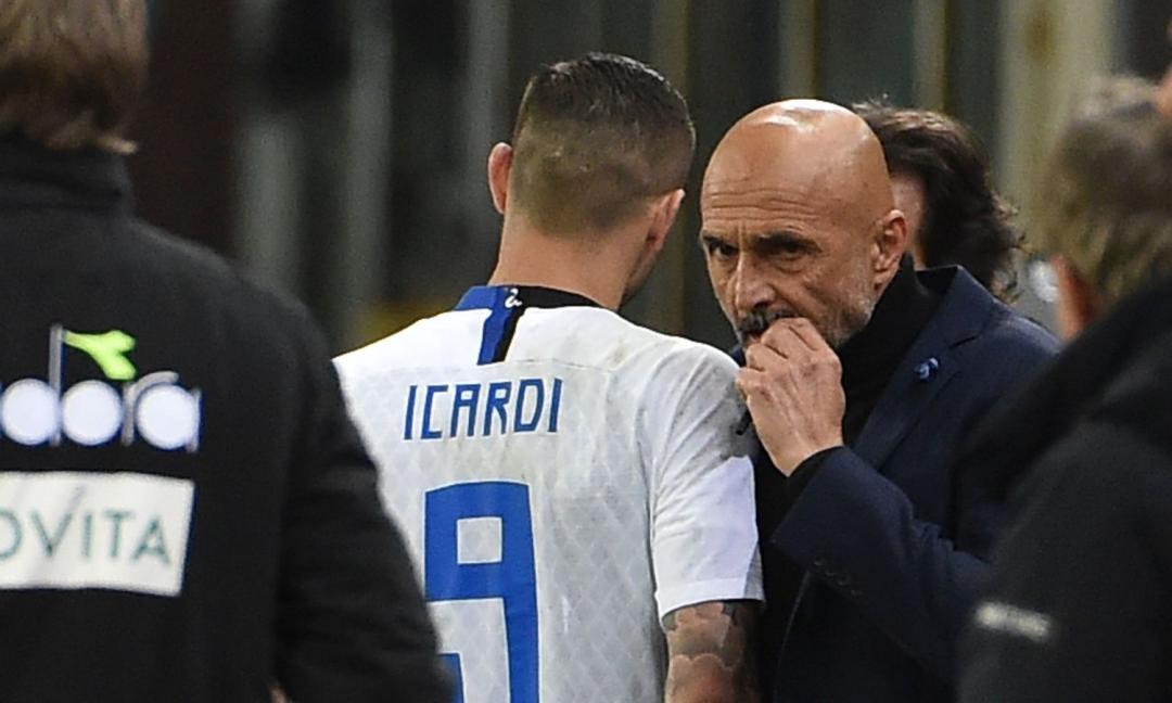 Icardi all'Inter l'anno prossimo? Tanti auguri
