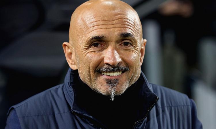 Spalletti, continua la 'missione Champions'. Ma l'Inter punta su Conte