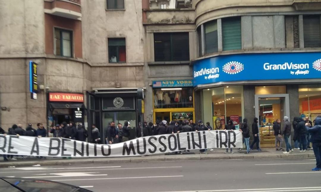 Zingari, negri, terroni & CO.