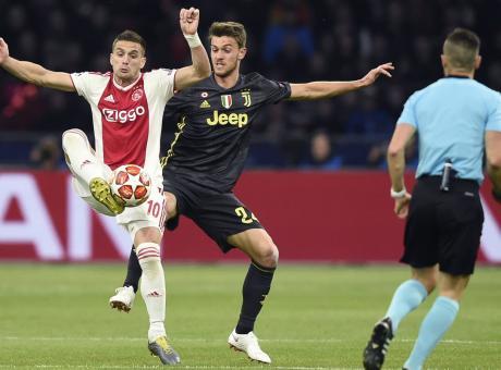 Ag. Rugani a CM: 'Ha detto no all'Arsenal per la Juventus. Il ritorno di Pogba? Si può'