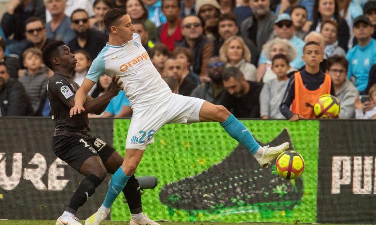 b51168708c Dalla Francia: Milan, anche Inter e Roma sulle tracce di Thauvin, il punto
