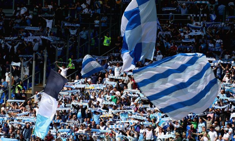 Milan-Lazio: in arrivo 4000 tifosi da Roma, si temono episodi di razzismo
